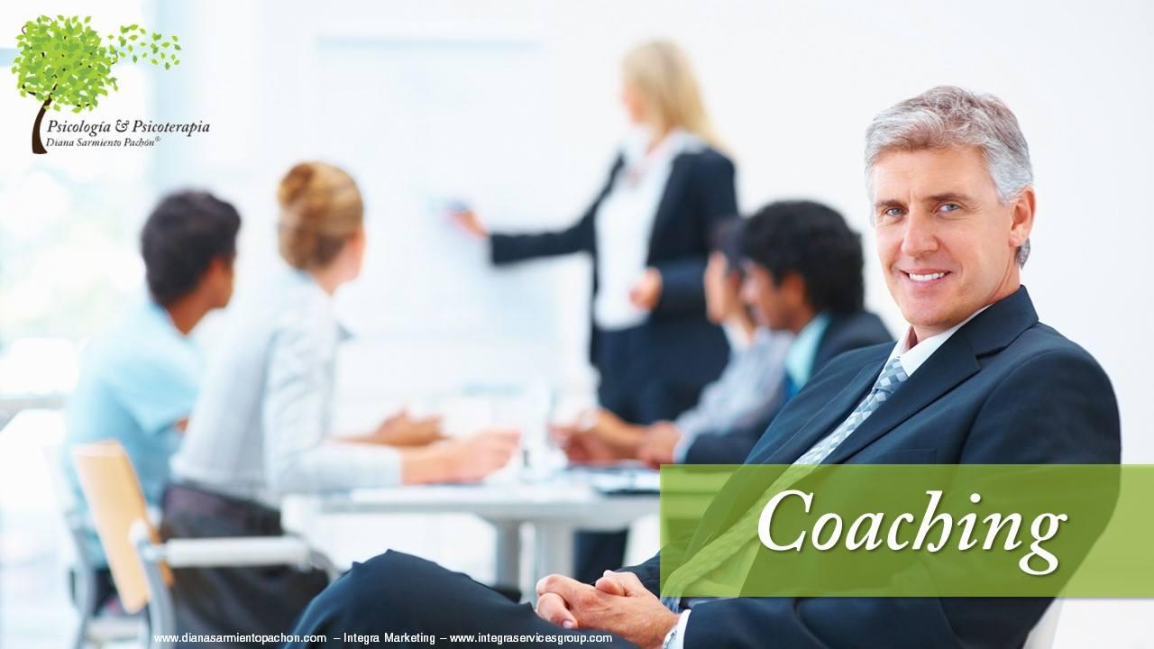 coaching bogota