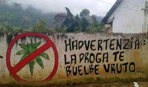 salir de la marihuana